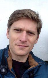 Tim Mackrill